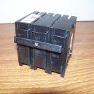 Cutler-Hammer BR Circuit Breaker (BR320) 20Amp 240Volt 3Pole 10kA *USED*