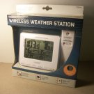 LA Crosse Technology Wireless Weather Station (T83646) *NIB*