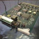 Pro-Log 7514A-01 A/B LAN Interface Card Rev 007 PWB119101-002 *USED*