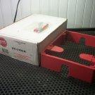 "Safety Technology International STI 2"" Red Conduit Spacer (STI-3100-R) *NIB*"
