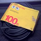 TB Wood's Direct Burial 100Ft. 12 Gauge Two Wire 12/2 Low Voltage Cable No. 304 150Volt *NEW*