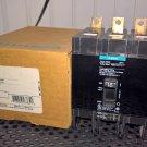 Siemens BQD Circuit Breaker (BQD315) 15Amp 480Volt 3Pole 14kA *NIB*