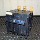 Cutler-Hammer BA Circuit Beaker (BAB3030H) 30Amp 240Volt 3Pole 10kA *USED*