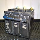 GE THHQB Circuit Breaker (THHQB32070) 70Amp 240Volt 3Pole 22kA *NOB*