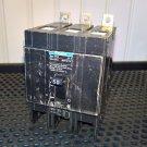 Siemens BQD Circuit Breaker (BQD350) 50Amp 480Volt 3Pole 14kA *NOB*
