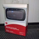 Motorola Sonic Rider Hands-Free Calls & Music Bluetooth In-Car Speakerphone (89589N) *NIB*