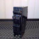 GE Tandem TR Circuit Breaker (TR1520) 15-20Amp 240Volt 2Pole 10kA *USED*