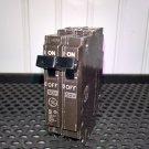 GE Tandem THQP Circuit Breaker (THQP250) 50Amp 240Volt 2Pole 10kA *NOB*