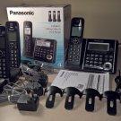 Panasonic Digital Cordless Answering System (KX-TGF344) *NIB*