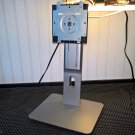 """Dell 20-24"""" LCD Monitor Adjustable Height Stand (P24150Qb) (P2214Hb) (P2414Hb) *USED*"""
