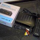 ViewTV Digital Converter Box (AT-263) HDMI USB TV Recording *NIB*