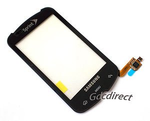 New Touch Screen Digitizer Panel for Sprint SamSung Moment M900