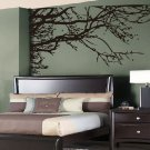 Large tree  branches Wall Vinyl-tree braches wall Sticker-Tree Branch Wall Decal