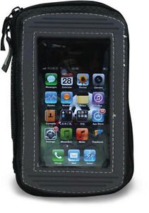 Motorcycle Biker Magnetic MagPouch Tank Bag Holder for Smart Phone