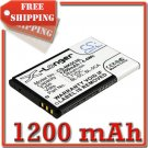 BATTERY NOKIA BL-5C BL-5CA FOR N72 N91 N91 8GB N-Gage 2600 N-Gage 3120 N-Gage 6630 X2-01 X2-05