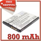 BATTERY ALCATEL CAB3120000C1 CAB3122001C1 FOR One Touch XTRA OT-888D OT-905