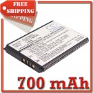 BATTERY ALCATEL CAB22B0000C1 CAB22D0000C1 FOR One Touch 356 One Touch 665 OT-356 OT-665
