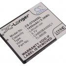 BATTERY ALCATEL CAB60BA000C1 TLiB60B FOR ADR3045 One Touch Shockwave