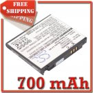 BATTERY SAMSUNG AB503442AE AB503442CA AB503442CC FOR SGH-E690 SGH-E780 SGH-E783 SGH-E788 SGH-M359