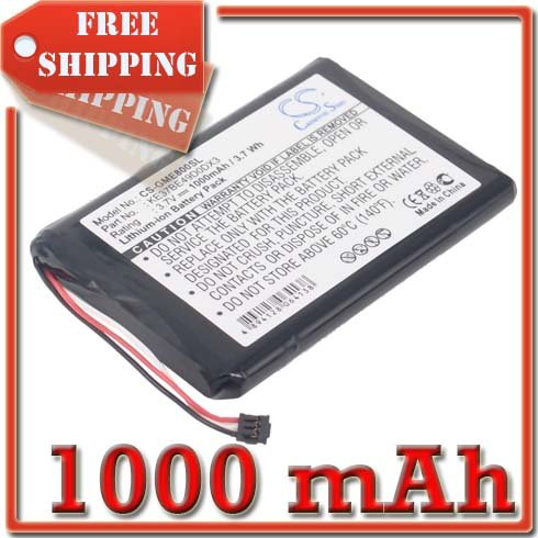 BATTERY GARMIN KE37BE49D0DX3 FOR Edge 800 Edge 810