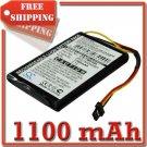 BATTERY TOMTOM 6027A0093901 FOR 4EM0.001.01 N14644 V3 XL IQ