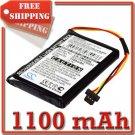 BATTERY TOMTOM 6027A0106801 FOR 4ET0.002.02 4ET03 XL Holiday XL IQ XL Live 4EM0.001.02 XL2 V4