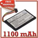 BATTERY TOMTOM 6027A0106201 R2 FOR 1EP0.029.01 4EP0.001.02 5EP0.029.01 XXL IQ Routes