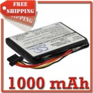 BATTERY TOMTOM FKM1108005799 FOR 4EN42 4EN52 4EV42 4EV52 Go 2535M Live Go 2535TM WTE