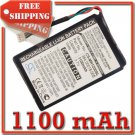 BATTERY MAGELLAN 384.00015.005 FOR RoadMate 1200 RoadMate 1210