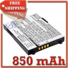 BATTERY MEDION BP8CULXBIAP1, PVIT3800011 FOR MD41600, MD4600, MD96300, MDPPC 200