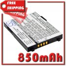 BATTERY ROVER BP8CULXBIAP1, PVIT3800011 FOR P4