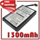 BATTERY MITAC E3MIO2135211 FOR Mio 168, Mio 168 Plus, Mio 168C, Mio 168RS, Mio 169