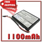 BATTERY MEDION M1100 FOR GoPal E4230 GoPal E4240 GoPal E4245