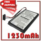 BATTERY NAVIGON 541380530002, E4MT081202B22 FOR Triansonic PNA 7310, Triansonic PNA-6000