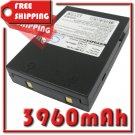 BATTERY MAGELLAN 111141 37-LF033-001 FOR Thales MobileMapper CE CX Thales MMCE Promark 3