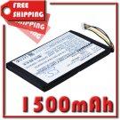 BATTERY MAGELLAN 60.14G0T.001 SMPWGPS1 FOR Maestro 4300 Maestro 4350 Maestro 4370