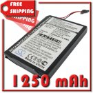 BATTERY MAGELLAN 027100SV8 37-00030-001 E4MT181202B12 FOR RoadMate 2200T RoadMate 2250T