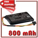 BATTERY TOMTOM 6027A0090721 6027A0093901 FMB0829021142 FMEB0939041646 R2 FOR One XL 340