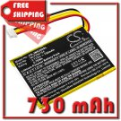BATTERY JBL GO2/MLP284154 MLP284154 FOR Go 2, Go 2H