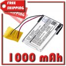 BATTERY JBL GSP083048 FOR 6132A-JBLTRIP, Trip