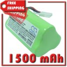 BATTERY LOGITECH 180AAHC3TMX, 880-000212, 984-000134, 984-000135 FOR S315i, S715i