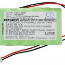 BATTERY ADT FOR LYNX ALARM SECURITY PANEL, QuickConnect Security System, Safewatch QuickConnect Plus