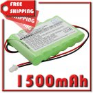 BATTERY GP GP130AAM6BMX
