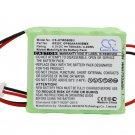 BATTERY HONEYWELL 55111-05, GP80AAAH5B3BMX, K0257 FOR 5800RP Wireless, 5800RP Wireless Repeater