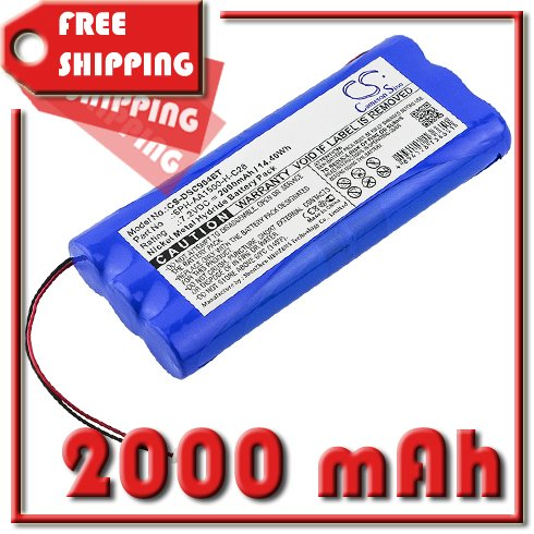 BATTERY DSC 6PH-AA1500-H-C28 FOR PowerSeries 9047 Wireless Control Panel