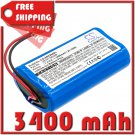 BATTERY ARIZER 2S1P/18650B FOR Solo, Solo 2
