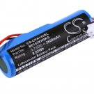 BATTERY CROOVE B0143KH9KG FOR Voice Amplifier