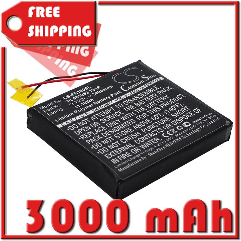 BATTERY FIIO PL805053 1S1P FOR E18