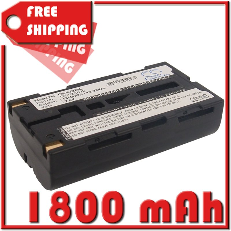 BATTERY TOA ELECTRONICS BP-900UL FOR TS-800, TS-801, TS-802, TS-900, TS-901, TS-902
