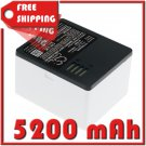 BATTERY ARLO 308-10069-01, A-4a FOR Ultra, Ultra +, Ultra 4K UHD, VMA5400-10000S, VMS5140